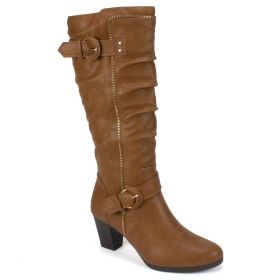 Flame Tall Boot